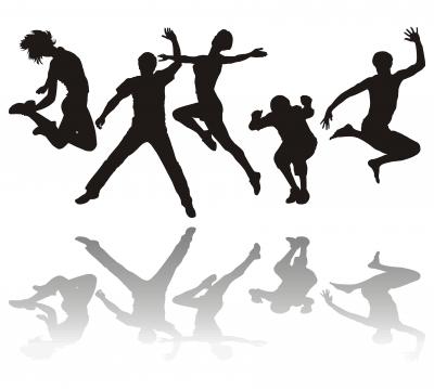 menschen-die-springen