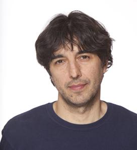 Prof. Dr. Valter Longo, Fastenforscher UCLA, bekannt aus